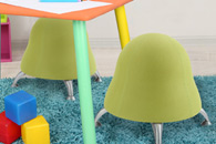 Safco Runtz™ Ball Chairs
