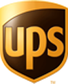 UPS Free Pre-paid shipping label to recycle ink & toner