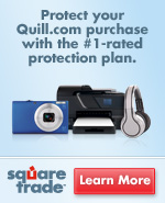 Protect your Quill purchase