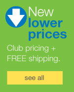 New lower prices.