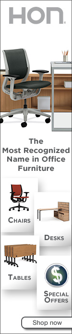 Shop HON - the most recognized name in office furniture.