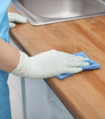 Smart and Simple Cleaning Tips for Healthcare Facilities