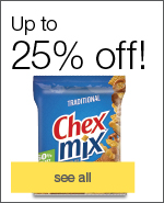 Snacks & beverages