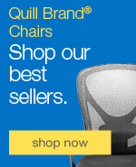 Quill Brand® Chairs. Shop our best sellers.