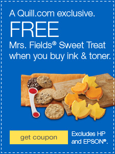 Mrs. Fields® Sweet Treat