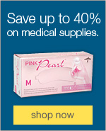 $30 off medical supplies.
