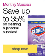 Clorox® wipes