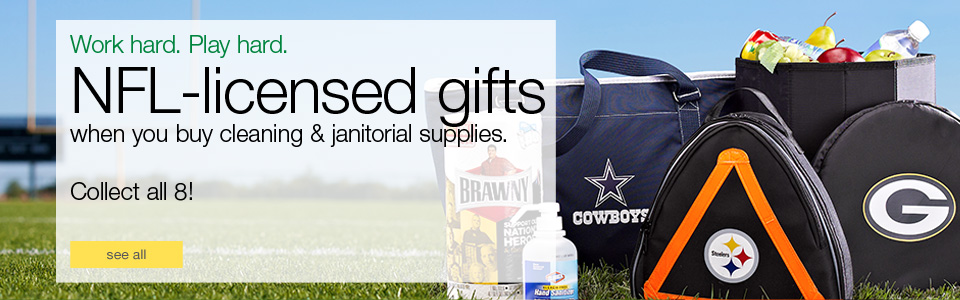 NFL-licensed gifts