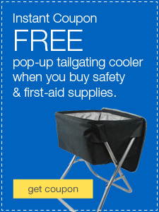 pop-up tailgating cooler