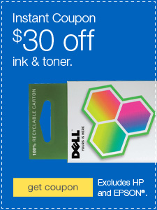 Dell ink