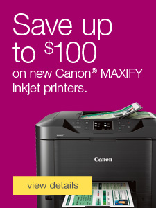 Canon® printer