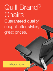 Quill Brand® Chairs