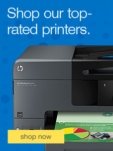 Shop our top-rated printers.