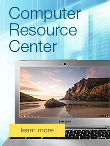 Computer Resource Center