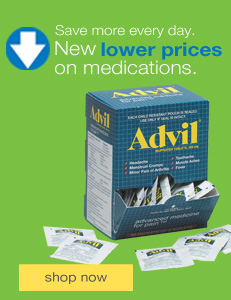 Save more every day. New lower prices on medications.