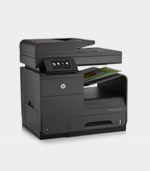 HP Officejet Pro X series: built for speed and ideal for SMBs.