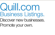 Quill.com Business Listings. Discover new businesses. Promote your own.