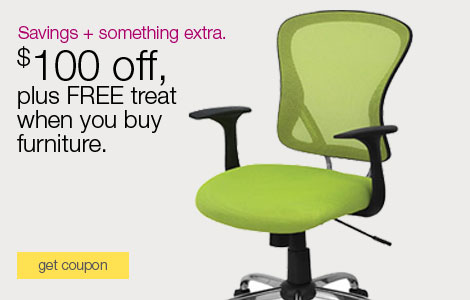 $50 off Furniture