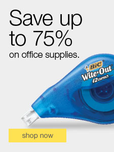 Bic® wite out