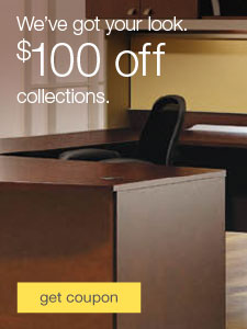We've got your look. $100 off collections.