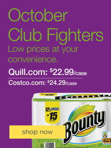 October Club Fighters. Low prices at your convenience.