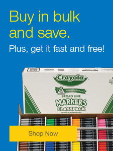 Buy in bulk and save. Plus, get it fast and free!