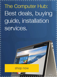 Best deals, buying guide, installation services.