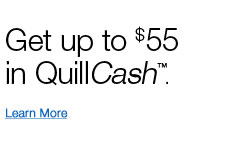 Refer a business for $5 in QuillCash™