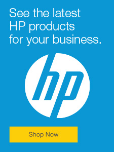 See the latest HP products for your business.