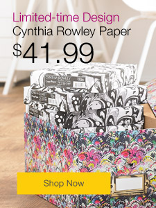 Cynthia Rowley. New products and patterns have arrived.