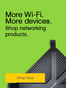 More Wi-Fi. More devices.