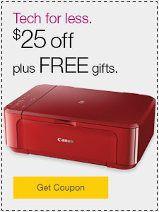 Save up to $25 more + Free Gifts