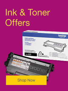 Ink & Toner Offers