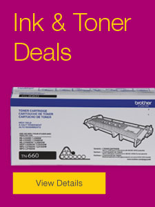Ink & toner deals.
