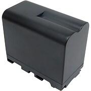 7.2V Camcorder Battery for Sony