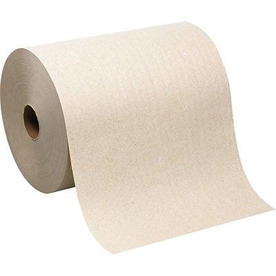 SofPull® Hardwound Paper Towel Rolls