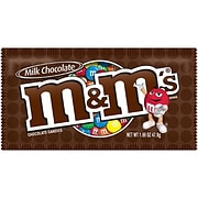 M&M's(r) Plain Candy