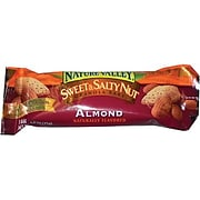 Nature Valley(r) Bars Nut & Almond