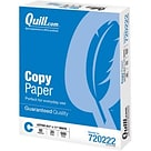 Copy, Color & Filler Paper
