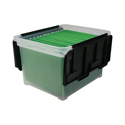 Quill Brand® plastic storage
