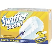 94074 STD2 Swiffer 360 Dusters Starter Kit, 4ct