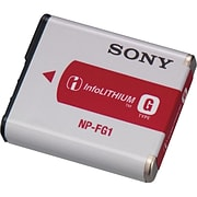 Sony NPFG1/M8 Rechargeable Battery Pack For Sony Cameras