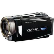 Bell & Howell Rogue Full HD Night Vision Camcorder, 2.2