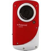 Polaroid Red Pocket Digital Video Camcorder
