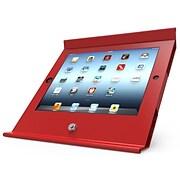 Maclocks (r) Red Slide Basic iPad POS Stand