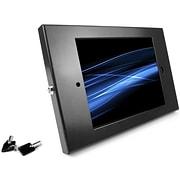 Maclocks (r) Black iPad Lockable Enclosure