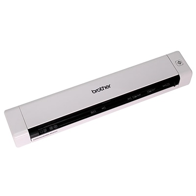 Brother ds 620 color mobile scanner for Brother ds 620 mobile color page scanner review
