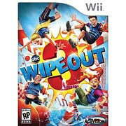 Activision 76934 Wipeout 3, Kids & Family, Wii