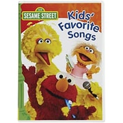 GP (tm) 123 Kid's Favorite Songs; DVD