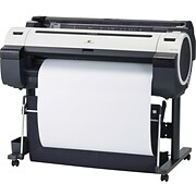 Canon (r) iPF750 Wide-Format Printer; 36